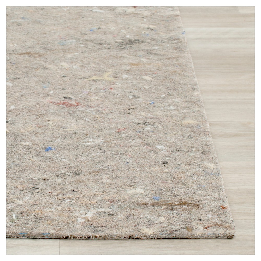 Rug Padding - Gray (8'X11') - Safavieh