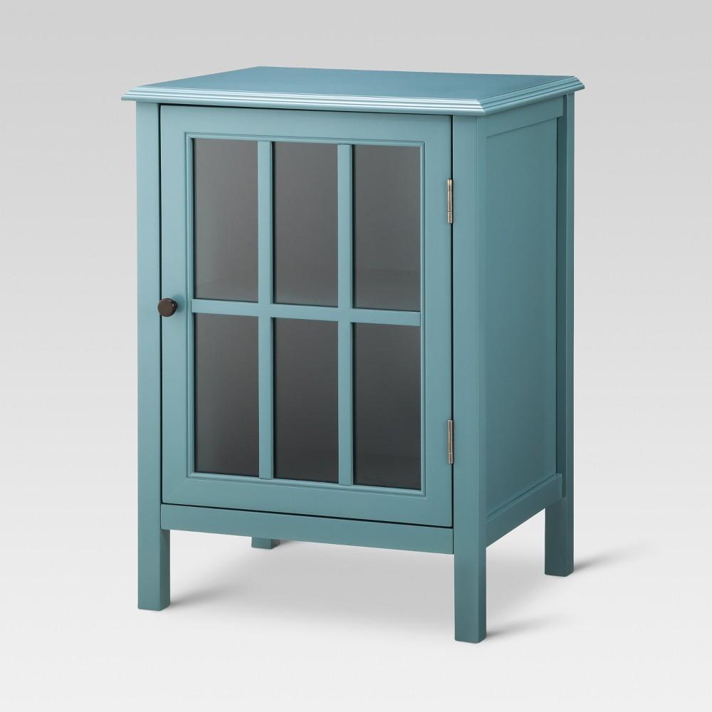 Windham One Door Accent Cabinet - Threshold Best