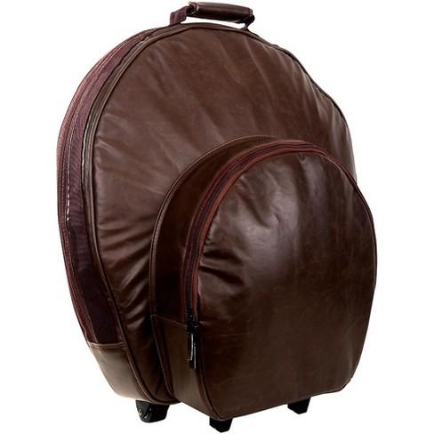 Sabian Pro 24 Vintage Cymbal Bag Vintage Brown - image 1 of 1