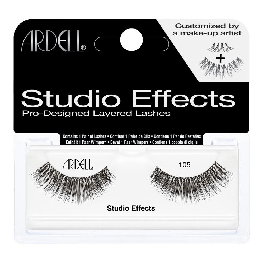 Ardell Eyelash 105 Studio Effects Black