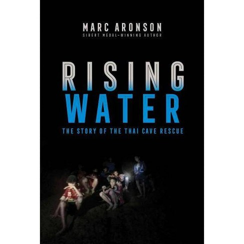 Rising Water - by  Marc Aronson (Paperback) - image 1 of 1