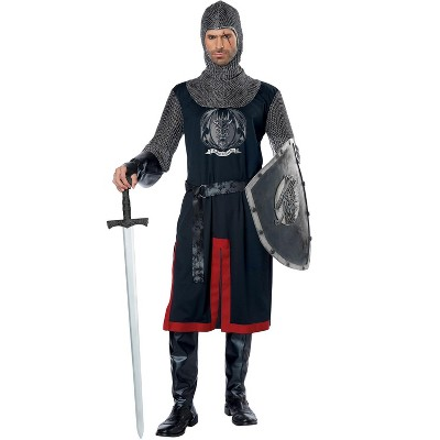 California Costumes Dragon Knight Adult Costume