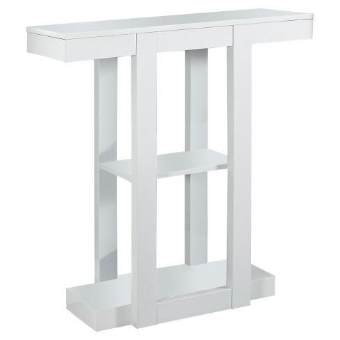 Console Table - White - EveryRoom - image 1 of 2