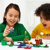 LEGO Super Mario Adventures with Mario Starter Course Building Kit 71360 - image 3 of 4