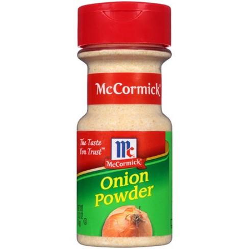 McCormick Onion Powder - 2.62oz - image 1 of 4