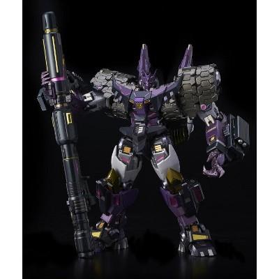 02 Tarn | Transformers Kuro Kara Kuri | Flame Toys Action figures