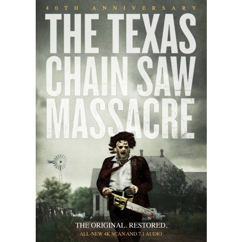 The Texas Chainsaw Massacre - image 1 of 1