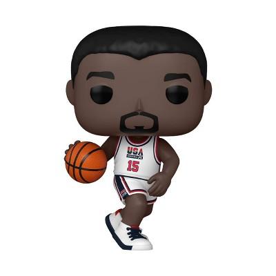 Funko POP! NBA: Legends - Magic Johnson (1992 Team USA White)(Target Exclusive)