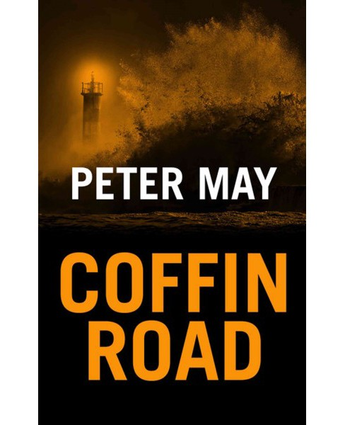 Coffin Road (Large Print) (Hardcover) (Peter May) - image 1 of 1