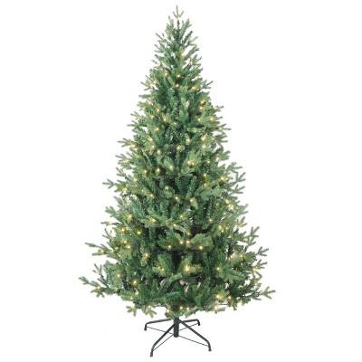 Kurt Adler 6' Warm White LED Jackson Pine Tree