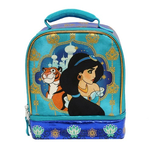 Disney Princess Heart Of Courage Lunch Bag - image 1 of 4