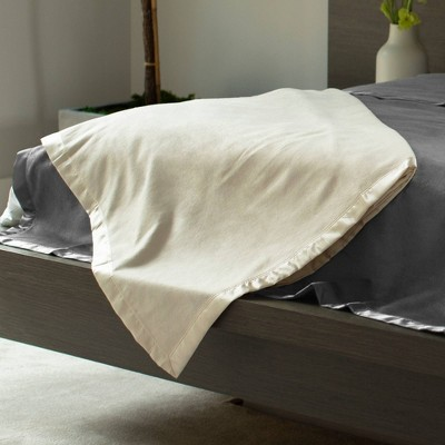 Viscose from Bamboo Fleece Bed Blanket - Cariloha