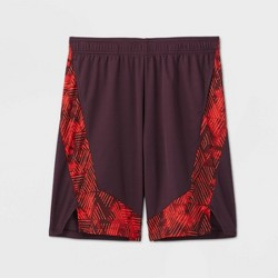 Boys' Print Block Performance Shorts - All in Motion™