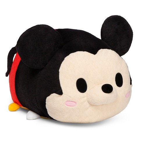 "Disney Tsum Tsum Mickey Large 17"" Plush - image 1 of 1"