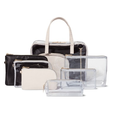 Sonia Kashuk™ Makeup Bags & Organizers - Clear