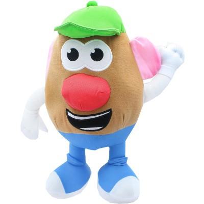 Johnny's Toys Mr. Potato Head 11 Inch Character Plush | Son Potato Head
