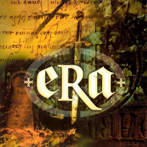 Era - Era (CD) - image 1 of 1