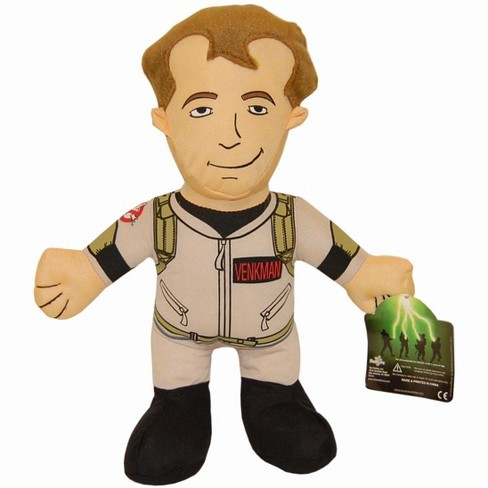 """Toy Factory Ghostbusters 10"""" Plush: Peter Venkman - image 1 of 1"""