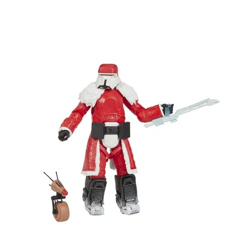 Star Wars The Black Series Range Trooper (Holiday Edition) - image 1 of 4