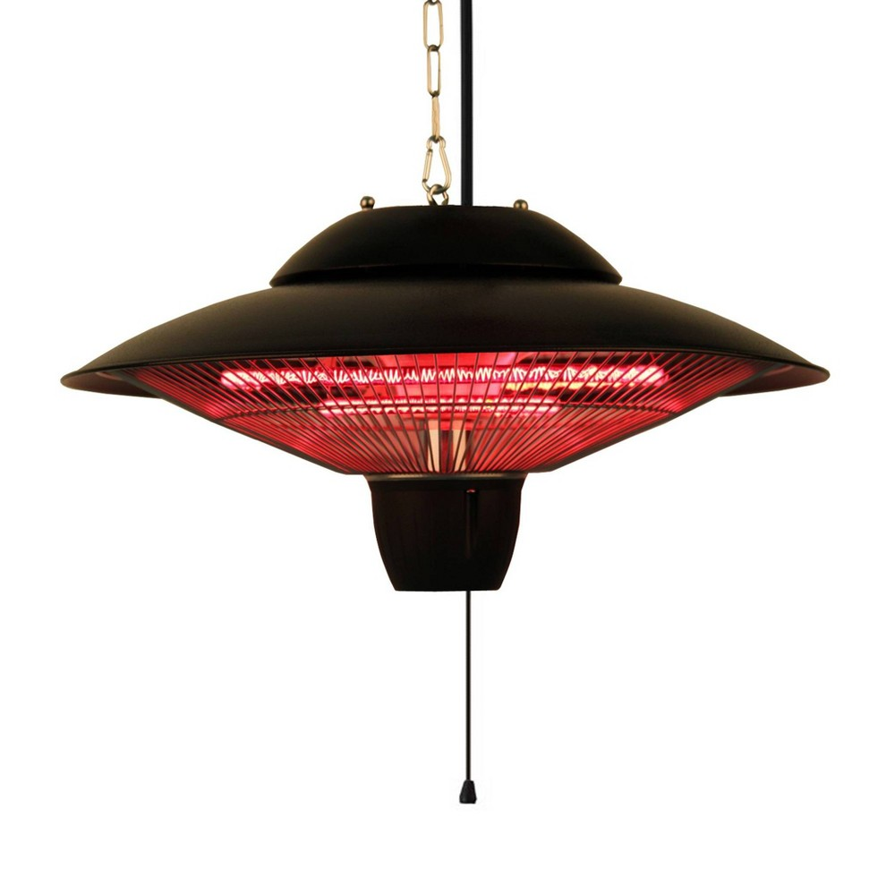 Image of Infrared Electric Hanging Outdoor Heater - EnerG+