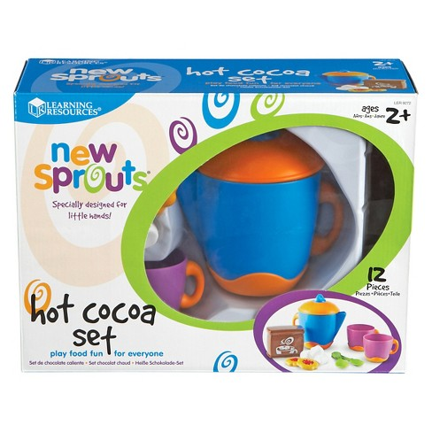 Learning Resources New Sprouts Hot Cocoa Set - image 1 of 3