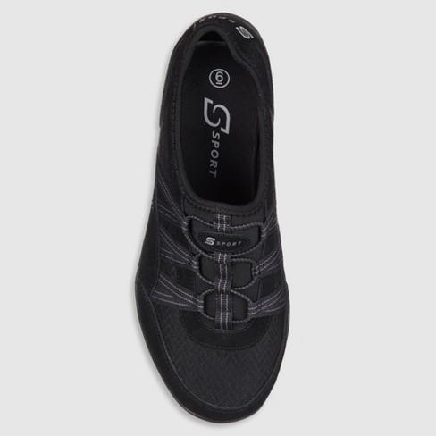 11ccffdb1151 Women s S SPORT by Skechers BY SKECHERS Relax d Athletic Shoes - Black