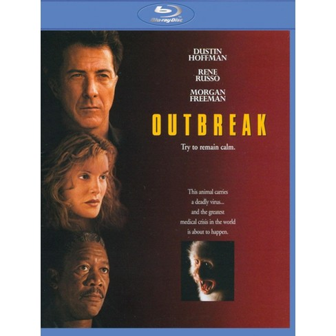 Outbreak (Blu-ray) - image 1 of 1