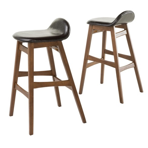 Moria 30 Barstool Set Of 2 Christopher Knight Home Target