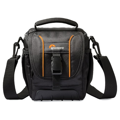 Lowepro Adventura SH120 II - Black - image 1 of 9