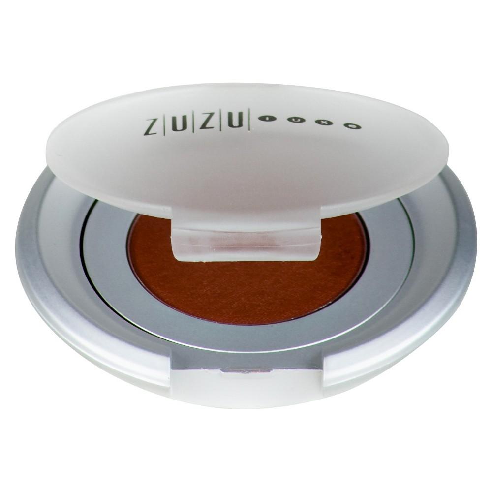 Zuzu Luxe Eyeshadow - Sahara (Red)