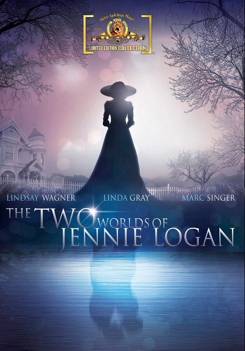 Two worlds of jennie logan (DVD) - image 1 of 1