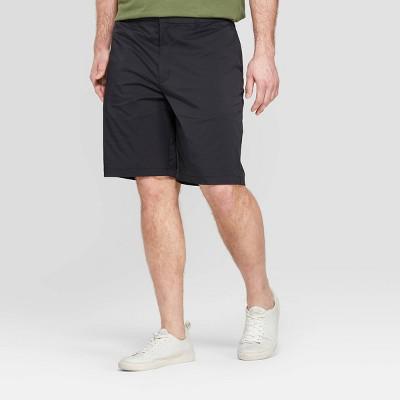 """Men's Big & Tall 10.5"""" Tech Shorts - Goodfellow & Co™"""