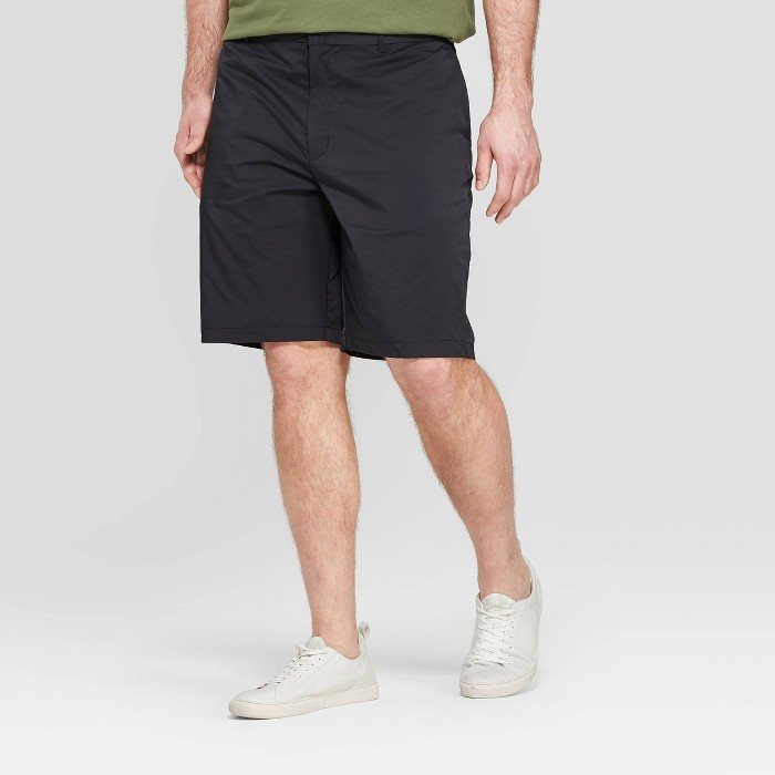 Men's Big & Tall Chino Shorts - Goodfellow & Co™ - image 1 of 4