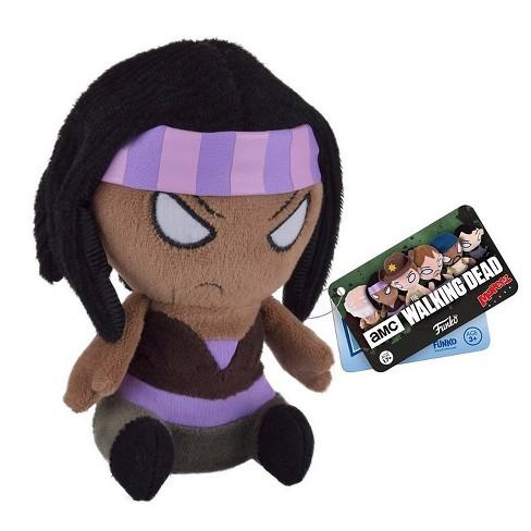 Funko Mopeez Walking Dead Michonne Character Doll - image 1 of 1