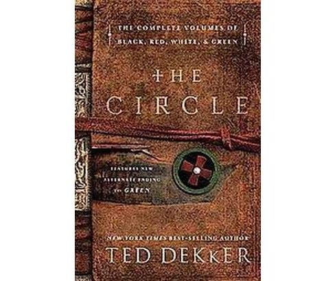 The Circle Series (Hardcover) - image 1 of 1