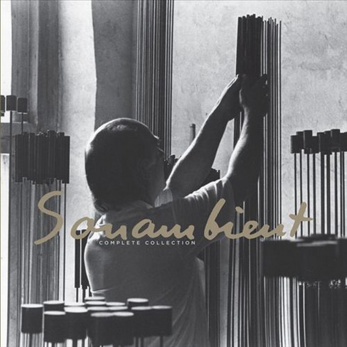 Harry bertoia - Complete sonambient collection (CD) - image 1 of 1