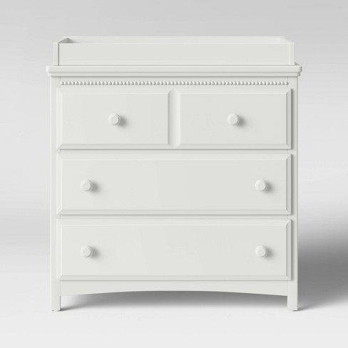 Delta Children Emerson 3 Drawer Dresser