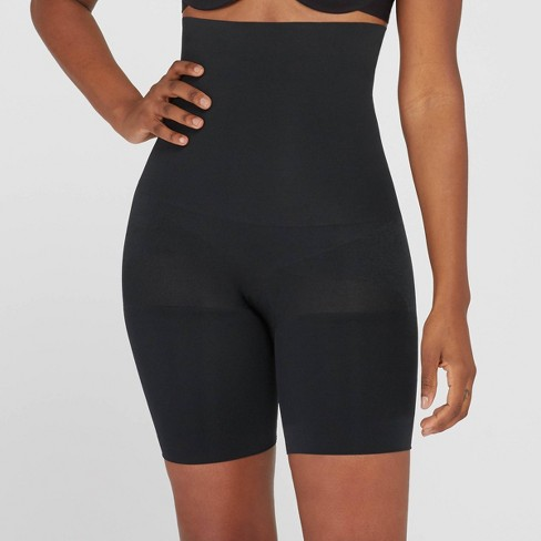 ASSETS by SPANX Women's Remarkable Results High-Waist Mid-Thigh Shaper - image 1 of 3