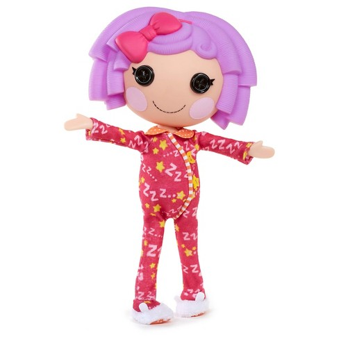 Lalaloopsy Doll- Pillow Featherbed - image 1 of 3