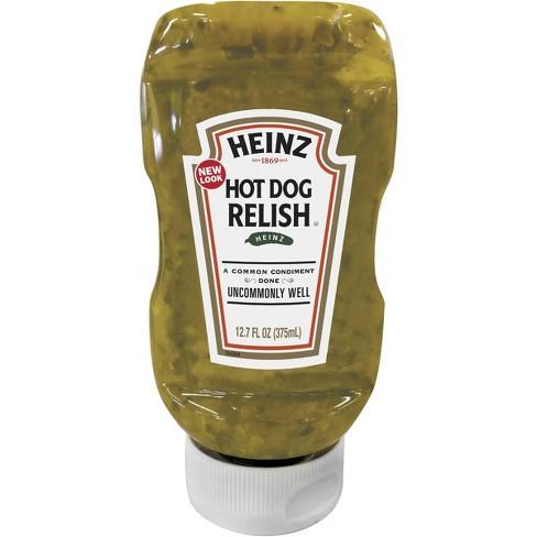Heinz Hot Dog Relish - 12.7oz - image 1 of 1
