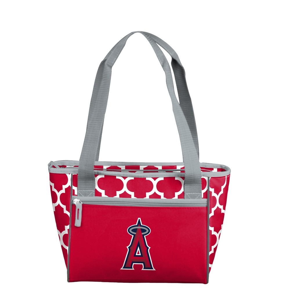 MLB Los Angeles Angels 16 Can Cooler Tote