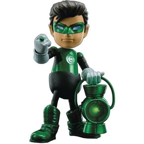 Herocross Company Limited DC Comics Hybrid Metal Figuration Action Figure | Green Lantern - image 1 of 2
