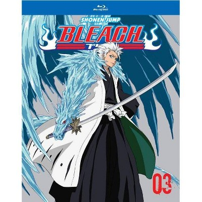 Bleach Box Set 3 (Blu-ray)(2017)