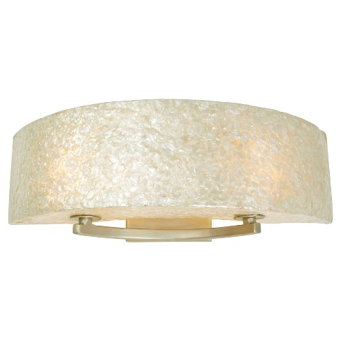 Radius 2 Light Bath Fixture - Gold Dust - image 1 of 5