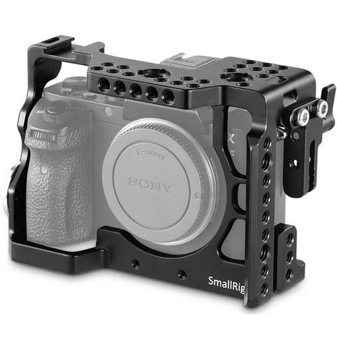 SmallRig Camera Cage for Sony a7II, a7RII and a7SII - image 1 of 4