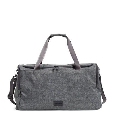 Vera Bradley Women's Recycled Lighten Up Travel Duffel Bag