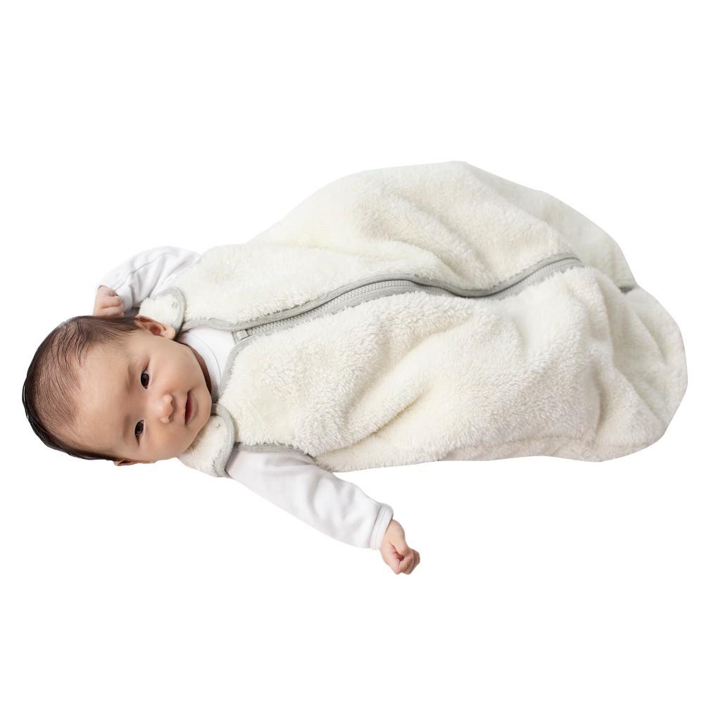 Image of Swaddle Wrap baby deedee Ivory, Size: Large, Beige