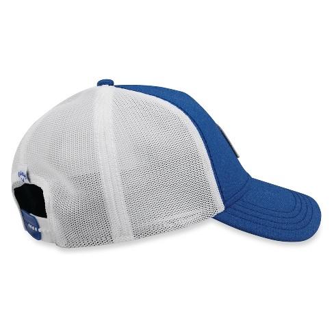 Callaway Trucker Hat - Blue   Target 3d980d561