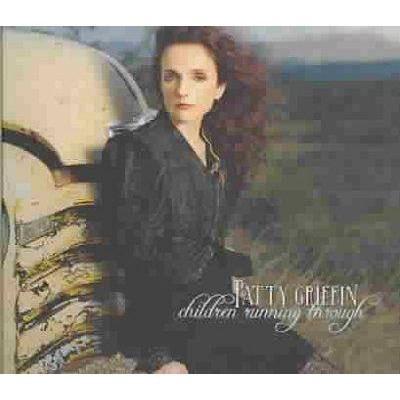 Patty Griffin - Children Running Through (CD)