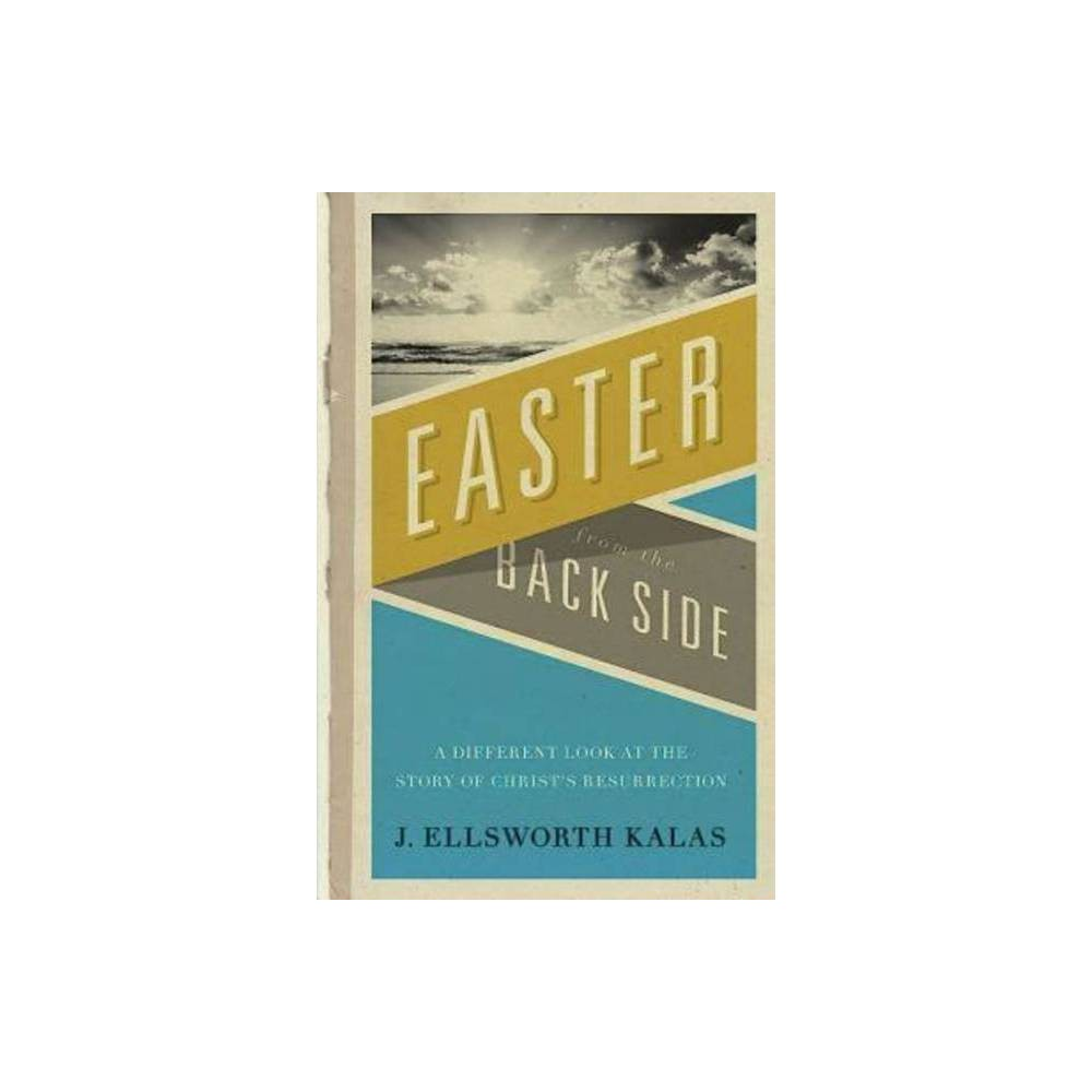 Easter From The Back Side Paperback